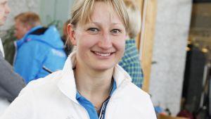 Tanja Poutiainen-Rinne