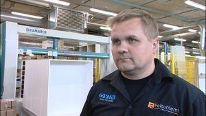Juha Peltoniemi