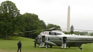 Yhdysvaltain presidentti Barack Obama lähti viikon pituiselle Aasian-matkalle lauantaina.
