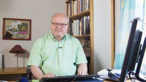 Pekka Sulkunen