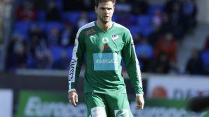 Aleksei Kangaskolkka, IFK Mariehamn.