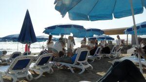 Alanya rantaa beach