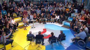 Tv-väittely Brexitistä