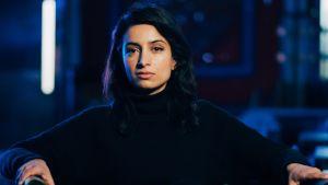 deeyah khan dokumentaristi maailma kylässä