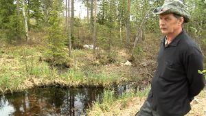 Kuusiselän kaatopaikka Juha Lohela