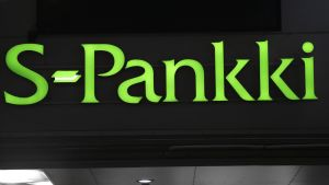 S-Pankin logo.