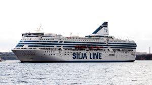 Silja Symphony