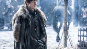 Iwan Rheon esittää television tämän hetken kuumottavinta roolihahmoa Ramsay Boltonia hittisarjassa Game of Thrones.