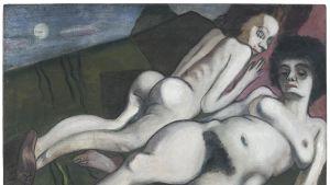 Nadya ja Nona (1933)
