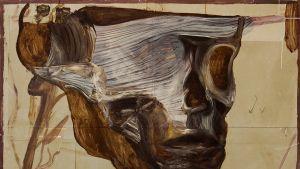 Reima Nevalaisen teos Anatomical study.