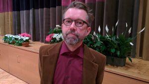 Tuomas Parkkinen ohjaa Mannerheim-oopperan Ilmajoen Musikkijuhlille 2017.