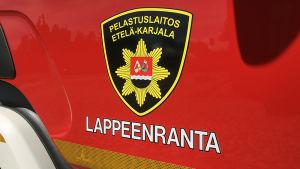 Etelä-Karjalan pelastuslaitos
