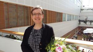 Leena Setälä.