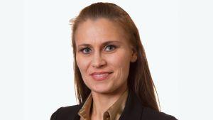 Sari Lounasmeri ,Pörssisäätiö.