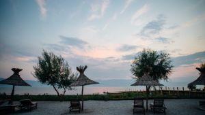 Lake Skhodra