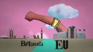 Mikä brittejä pännii EU:ssa?
