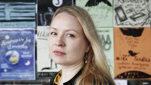 Katja Gauriloffin Kuun metsän Kaisa sai Suomen ensi-iltansa Sodankylän elokuvajuhlilla.