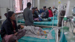 Nepal sairaala