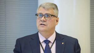 Jussi Pesonen