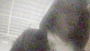 Poliisin kuva epäillystä ryöstäjästä