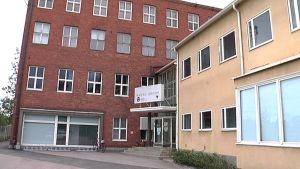 Nanson tehdas Nokialla