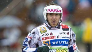 Juha Puhtimäki.
