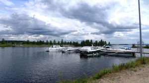 Kemijärven satama
