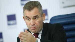 Pavel Astahov