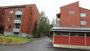 Opiskelija-asuntoja Lappeenrannassa