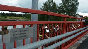 Kurikan Rakkauden silta