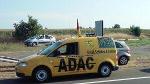 ADAC tiepalveluauton huijaus