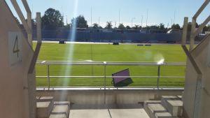 Raatin stadion Oulussa