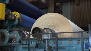 Tukea voivat hakea esimerkiksi paperin ja kartongin valmistajat.