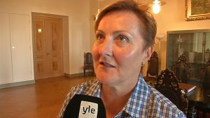 Aino-Maija Luukkonen, Porin kaupunginjohtaja