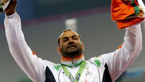 Inderjeet Singh.