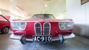 Spede Pasasen vanha BMW
