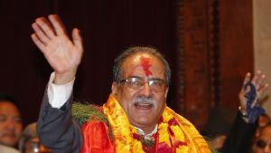 Pushpa Kamal Dahal eli Prachanda