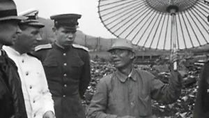 Tuhoutunut Nagasaki
