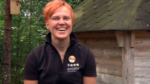 Soudun olympiahopeamitalisti Minna Nieminen