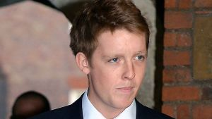 Hugh Grosvenor.