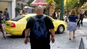 Lääkäreiden mukaan aikuisista on Kreikassa 40 prosenttia liikalihavia.