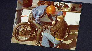 Imatranajo 70-luvulla