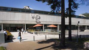 Espoon modernin taiteen museo EMMA