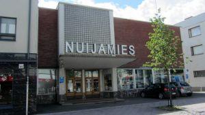 Elokuvateatteri Nuijamies