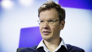 Matti Liski.