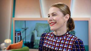 Susanna Björklund.