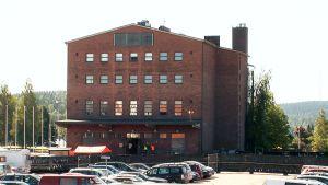 Entisestä leipomosta on kehittynyt Suomen parhaimpiin kuuluva rock-klubi ja elävän musiikin talo.