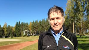 Ari Lehto paraurheilija