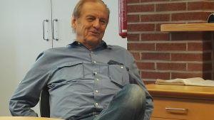 Ulkomaankirjeenvaihtaja Rauli Virtaselle konfliktialueet ovat tuttuja