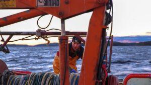 Päijänteeseen sopiva kahden veneen troolikalusto maksaa satoja tuhansia euroja.